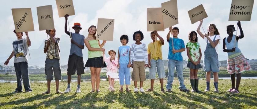 Herzogenauracher Flüchtlingsbetreuung